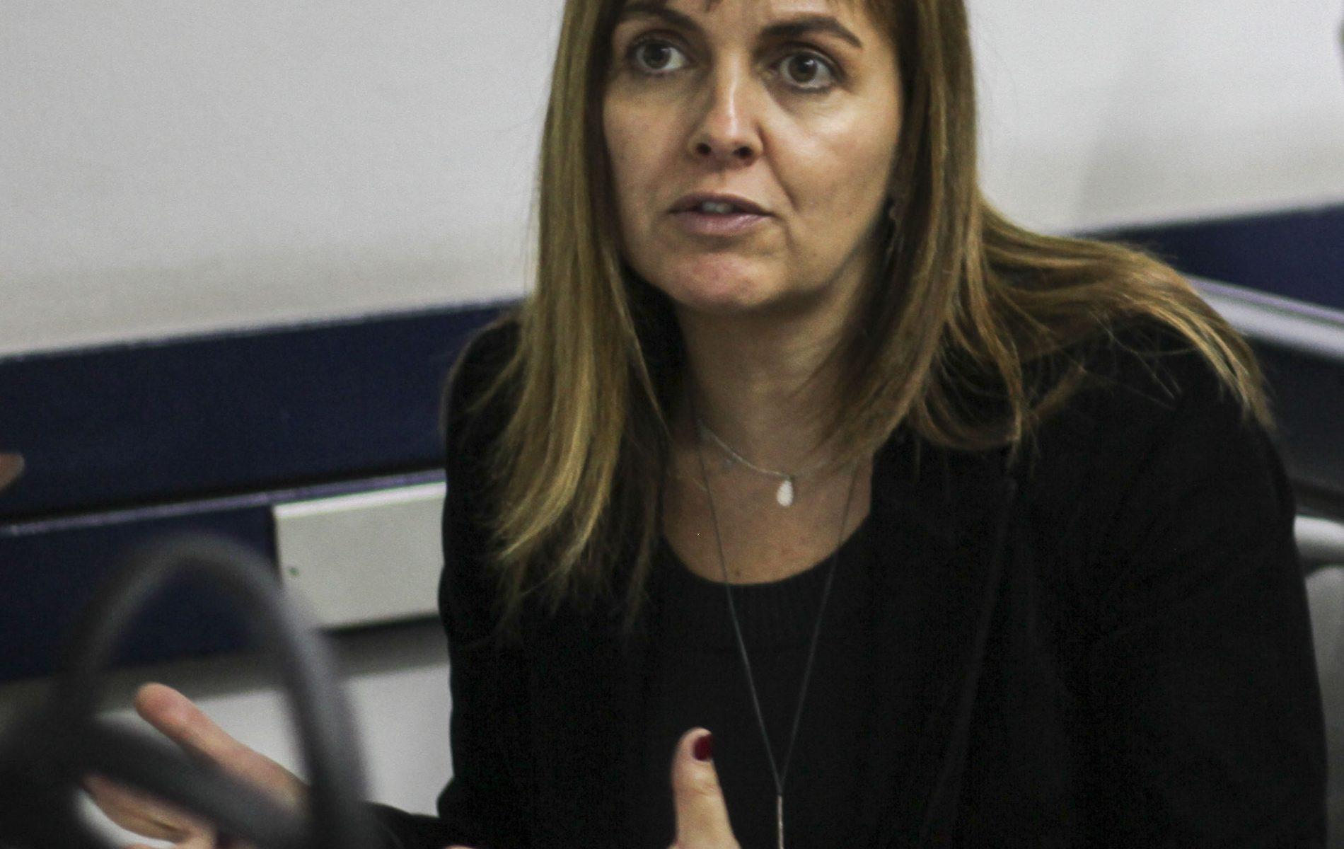 Marcela Briones